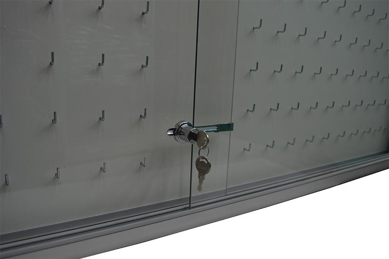 gablota na klucze