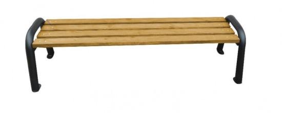 Ławka Miejska A-770